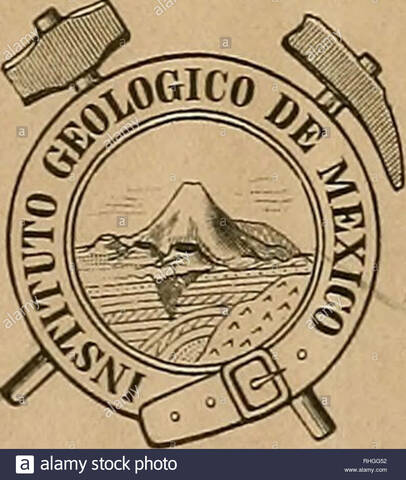 La Comisión Geológica