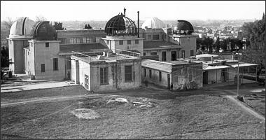 El Observatorio Astronómico