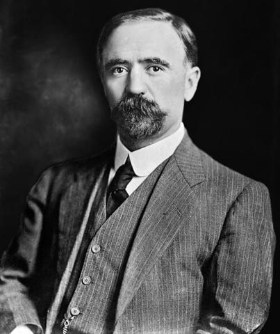 Francisco I. Madero es elegido presidente