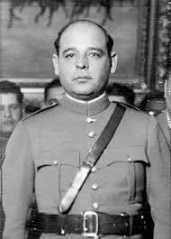 Inicia gobierno de Abelardo Rodríguez