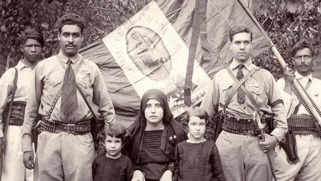 1926 Guerra Cristera