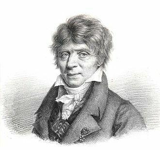 Gaspard Marie Claire Riche de Brony