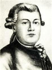 Samuel Heinicke: iniciou as bases da filosofia oralista.