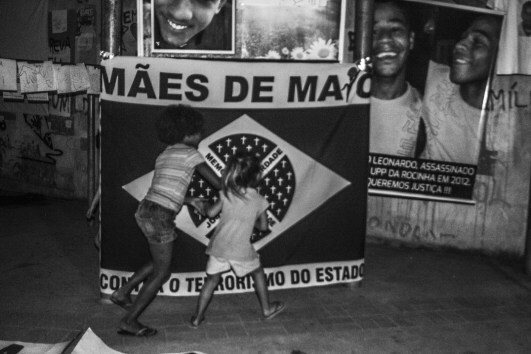 La masacre de Manguinhos