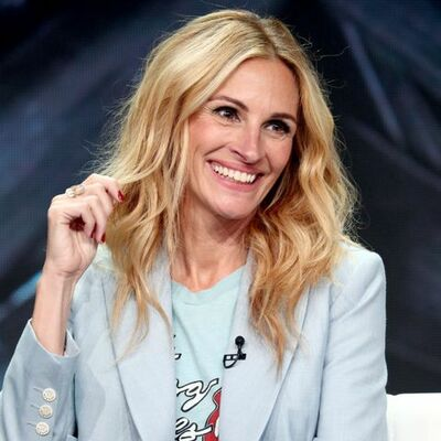 Julia Roberts Role Throughout Movies timeline