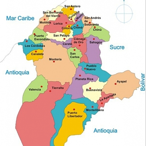 Primeros cerdos en Colombia