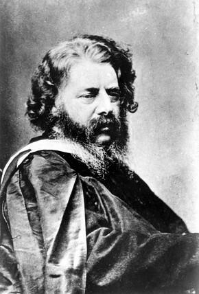 William John Macquron Rankine