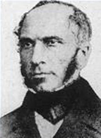 Henri Philibert Gaspard Darcy