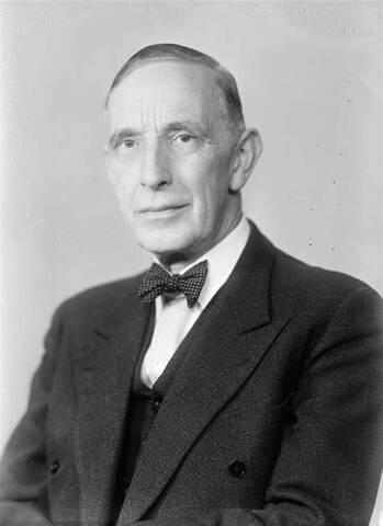 Otto Mohr