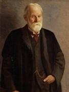 Sir George Howard Darwin