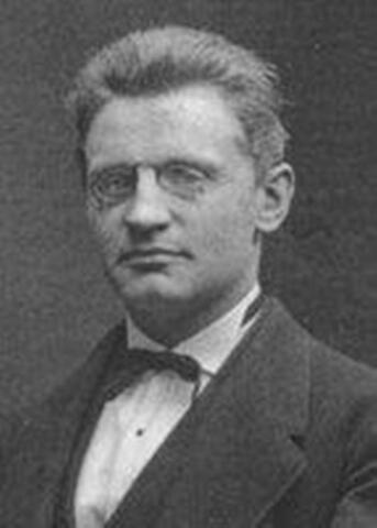 Albert Mauritz Atteberg