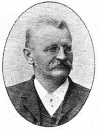 Albert Atteberg