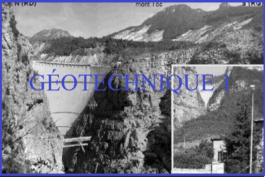 Publicación de Geotechnique