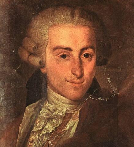Sammartini (1700/01-1775)