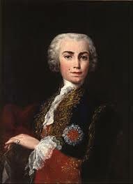 Farincalli (Carlo Broschi) (1705-1782)