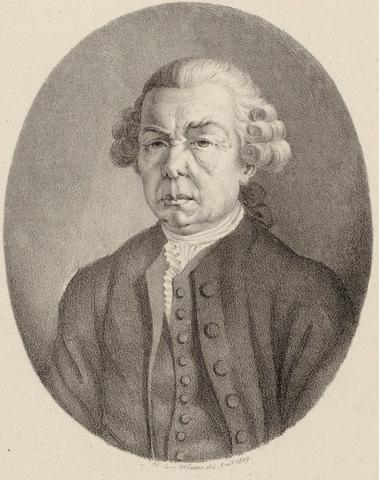 Richter (1709-1789)