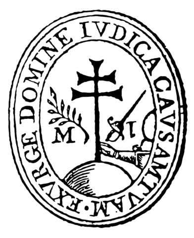 Nacimiento de la Inquisición