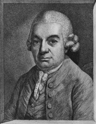 Emanuel Bach (1714-1788)