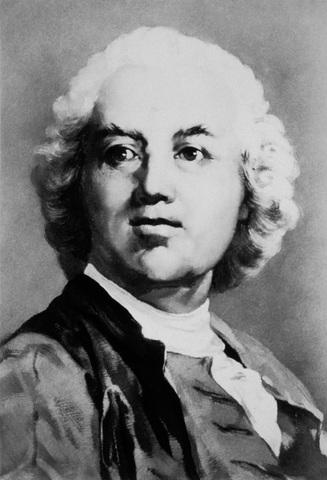 Gluck (1714-1787)