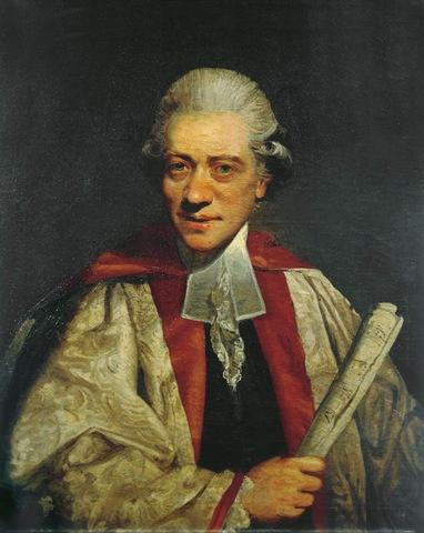 Dr. Burney (1726-1814)