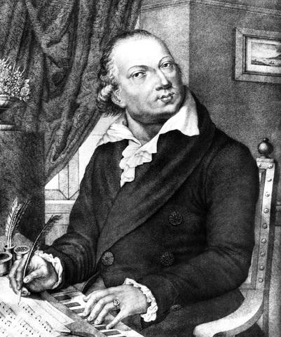 Cimarosa (1749-1801)