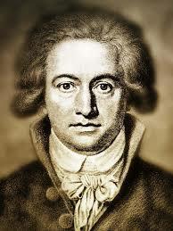 von Goethe (1749-1832)