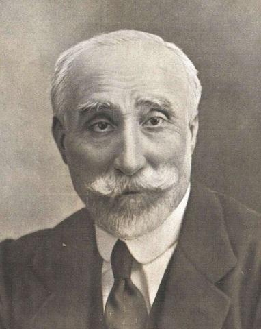 Antonio Maura