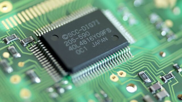 RISC (Computadora de instrucción reducida)