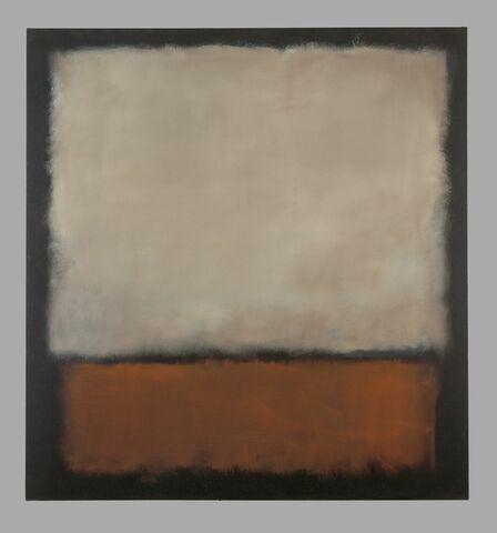 Mark Rothko, No. 7