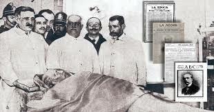 Asesinato de Eduardo Dato
