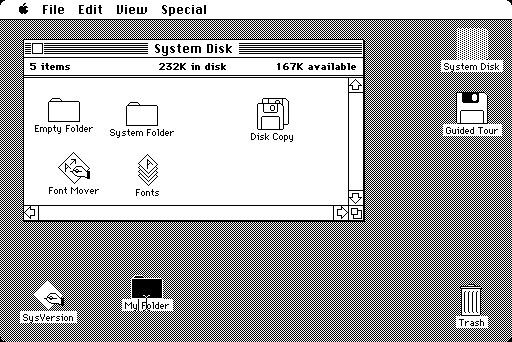 Tecer sistema operativo