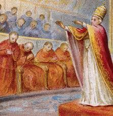 Papacy named Catholic Monarchs