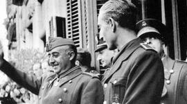 Línia del temps de la Guerra Civil Espanyola timeline