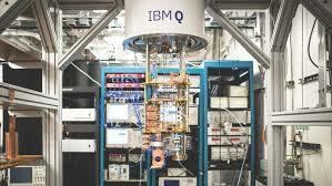 Computador cuántico
