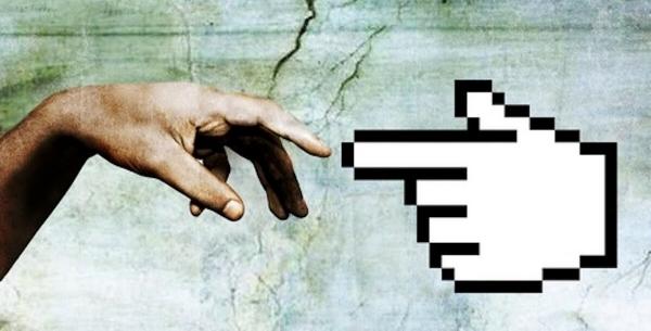 Démocratisation d'Internet