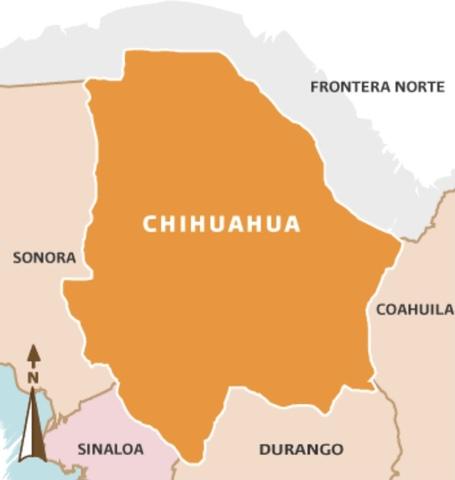 Elecciones Chihuahua