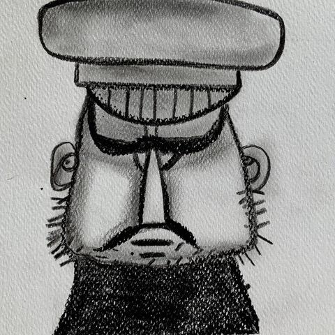 Il marinaio e la bomba