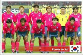 2002 (Coréia do Sul e Japão)