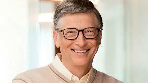 Bill Gates continua sua participação na Microsoft