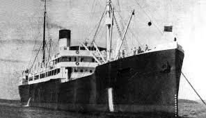Ataques alemãs navios marcantes brasileiros