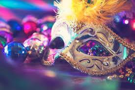 Nascimento Do Carnaval  520 a.c:
