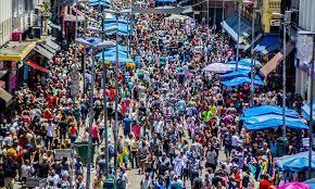 Maior Recorde de Pessoas No Carnaval: