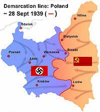 Invasão da Polônia pela Alemanha