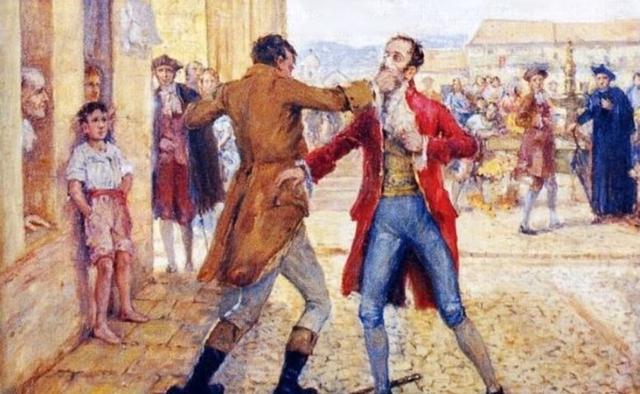 PRIMERA GUERRA CIVIL:FEDERALISTAS-CENTRALISTAS (1812-1815)