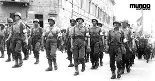 Brasil na Segunda Guerra