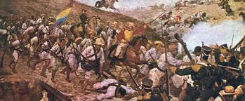 QUINTA GUERRA CIVIL COLOMBIANA (1860-1862