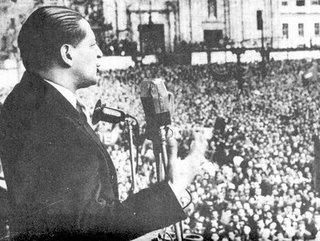 VIOLENCIA PARTIDISTA DEL SIGLO XX. (1930-1948)