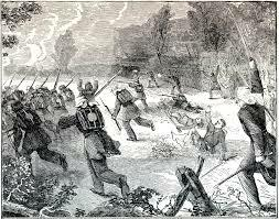 Battle of Rich Mountain