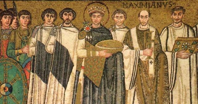 Constitución eclesiástica y derecho germánico