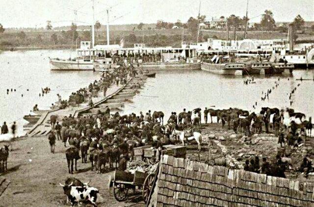 Battle of Port Royal Sound